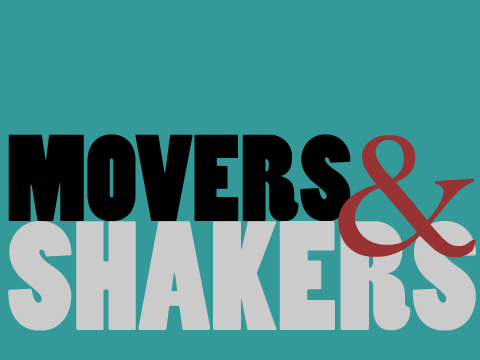 movers and shakers in education essay Students will receive a $50 starbucks coupon upon submission of their essays or presentations to the competition winners & benefits up to the eight most outstanding submissions will be selected at the end of the program year as winners of the movers & shakers awards.