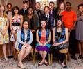 Blavin Scholar participants