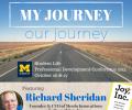 My Journey - Professional Development Conference 2015