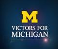 Victors for Michigan