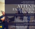 Facilitation Flyer